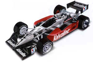 James Dean Indy Car